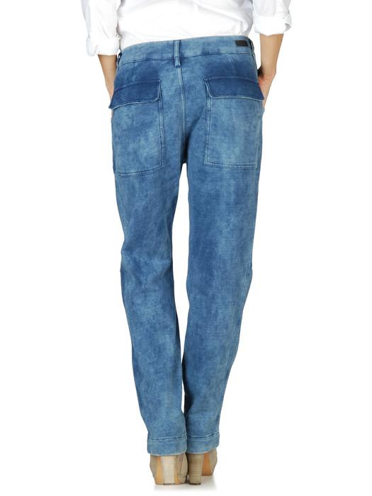 DIESEL P-ALEXIA-B Pants D r