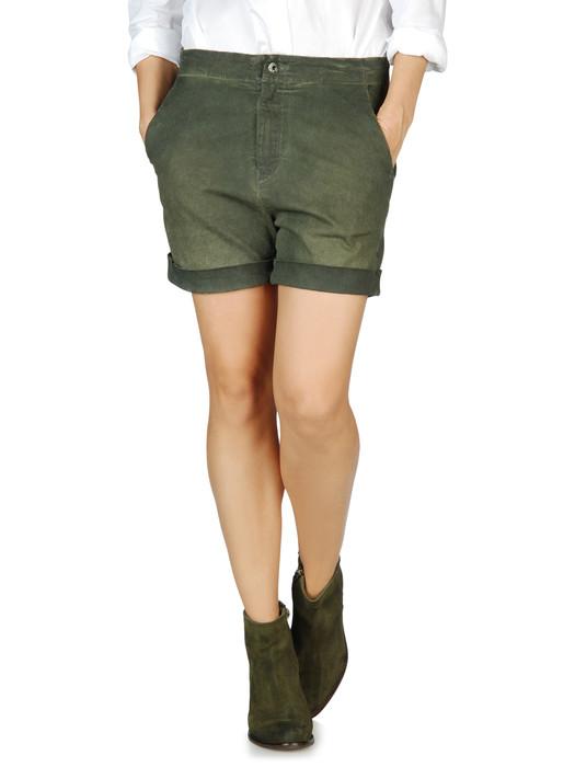 DIESEL DE-LAILY Shorts D f