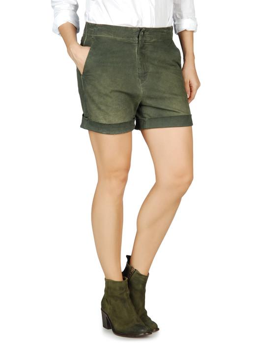 DIESEL DE-LAILY Short Pant D a