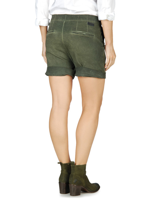 DIESEL DE-LAILY Shorts D b