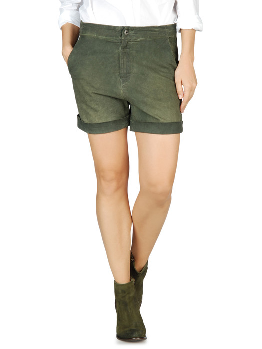 DIESEL DE-LAILY Shorts D e