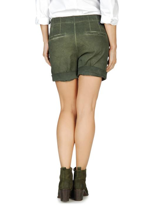 DIESEL DE-LAILY Shorts D r