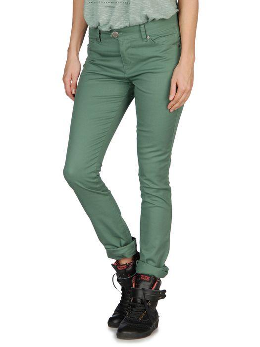 55DSL PRELICIOUS Pants D f