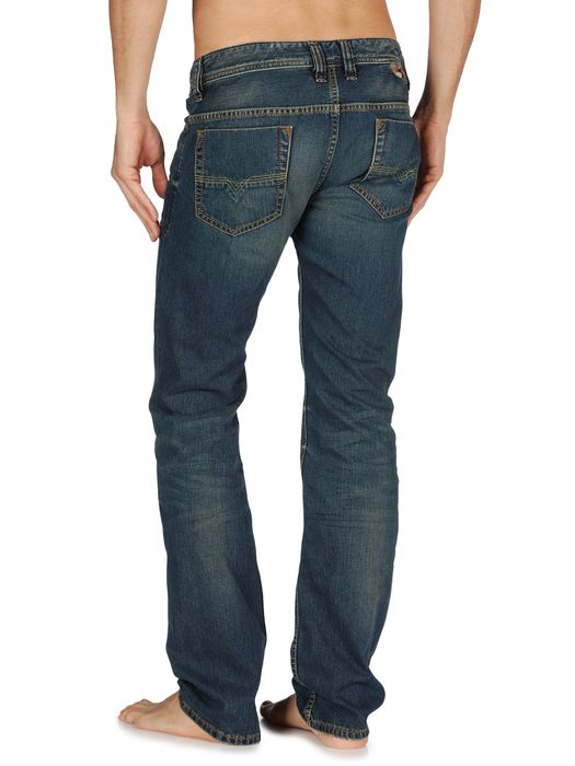 DIESEL SAFADO 0807U REGULAR SLIM-STRAIGHT U b