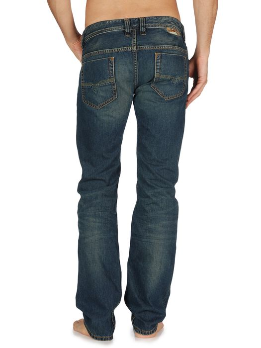 DIESEL SAFADO 0807U REGULAR SLIM-STRAIGHT U r