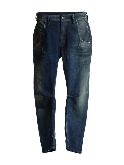 DIESEL BLACK GOLD POLLYES Jeans D f