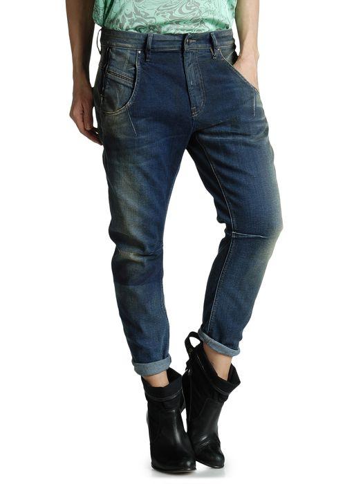 DIESEL BLACK GOLD POLLYES Jeans D e