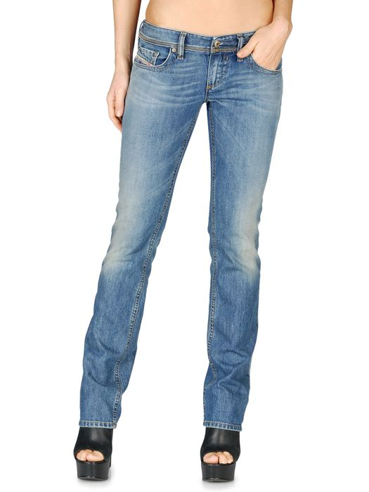 DIESEL LOWKY 0806S Regular-Straight D f