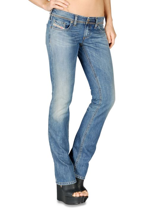 DIESEL LOWKY 0806S Regular-Straight D a