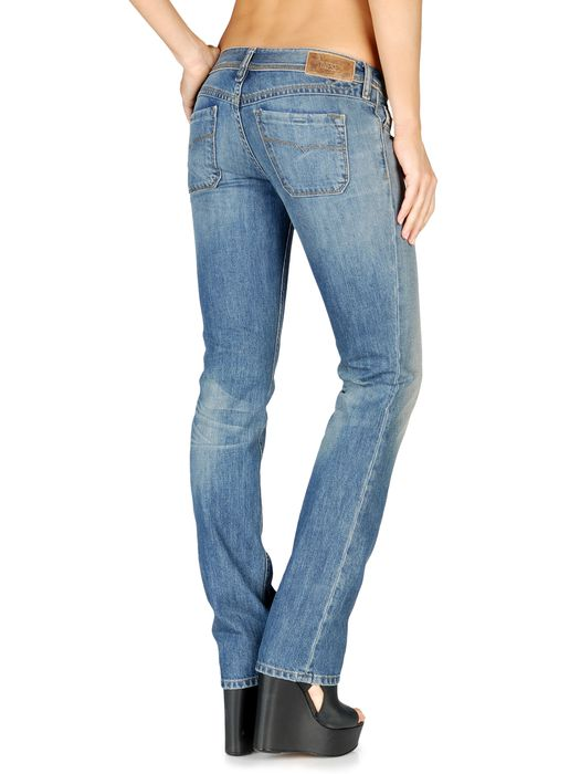 DIESEL LOWKY 0806S Regular-Straight D b