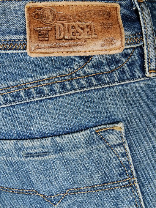 DIESEL LOWKY 0806S Regular-Straight D d