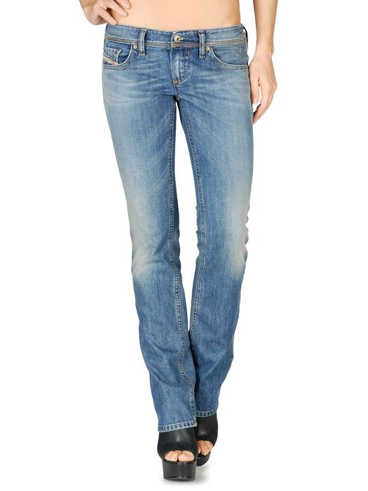 DIESEL LOWKY 0806S Regular-Straight D e