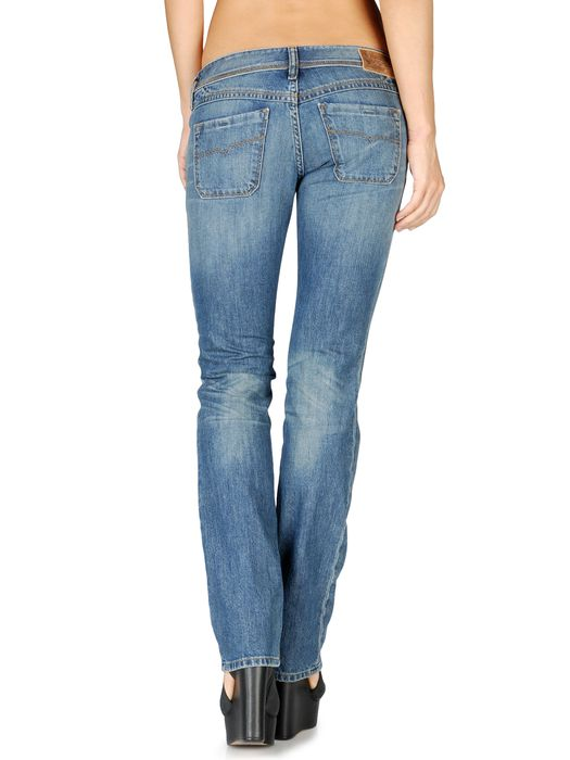 DIESEL LOWKY 0806S Regular-Straight D r