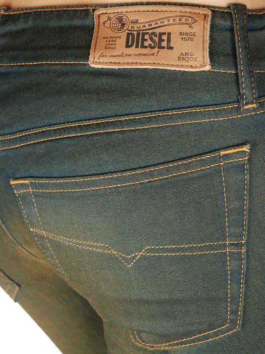 DIESEL GRUPEE 0601F Super skinny D d