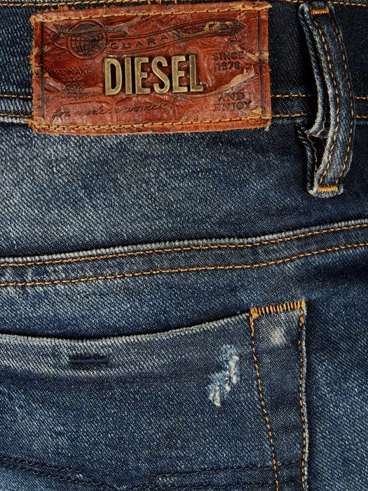 DIESEL FAITHLEGG 0808A Regular-Straight D d