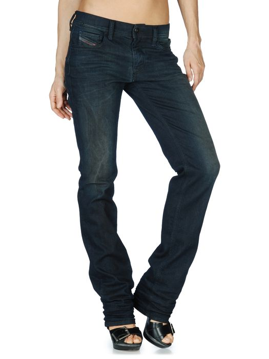 DIESEL FAITHLEGG 0808P Regular-Straight D a