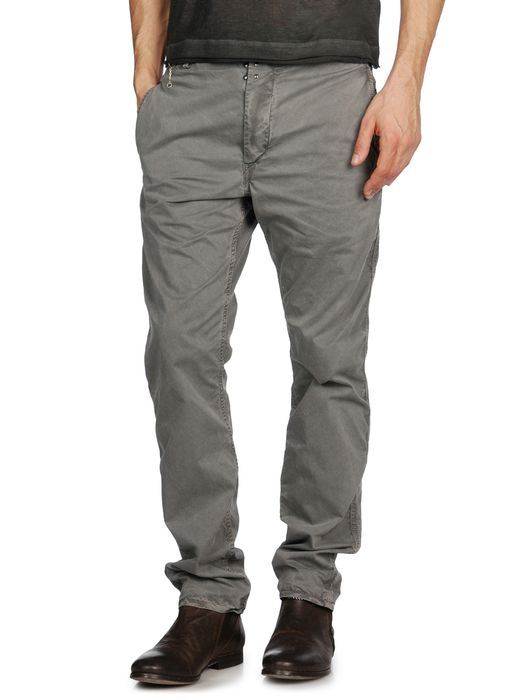 DIESEL CHI-BLADO-C 00SRT Pants U a