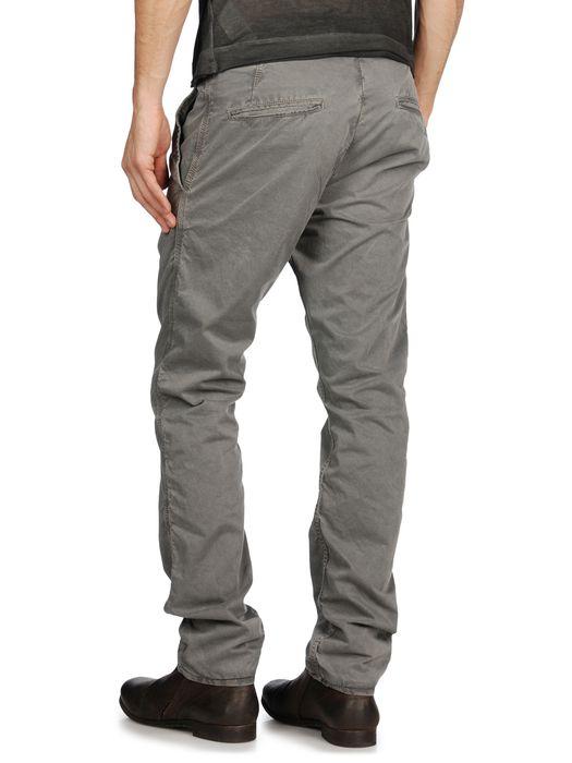 DIESEL CHI-BLADO-C 00SRT Pants U b