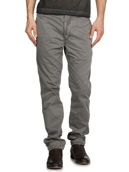 DIESEL CHI-BLADO-C 00SRT Pants U e