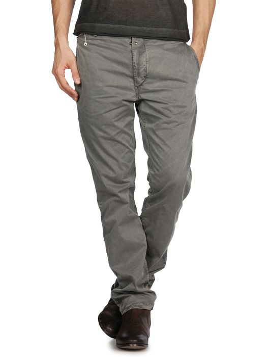 DIESEL CHI-BLADO-C 00SRT Pants U f