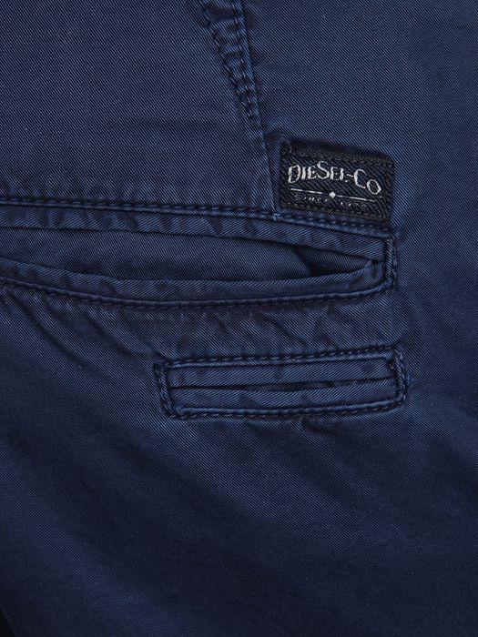 DIESEL CHI-BLADO-C 00SRT Pants U d