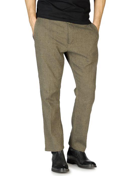 DIESEL CHI-BLADO-BAND Pants U f