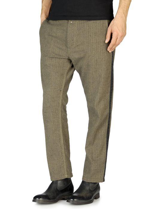 DIESEL CHI-BLADO-BAND Pantalon U a