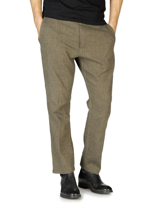 DIESEL CHI-BLADO-BAND Pants U b