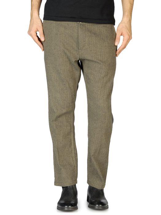 DIESEL CHI-BLADO-BAND Pants U e