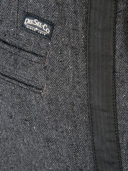 DIESEL CHI-BLADO-BAND Pantalon U d