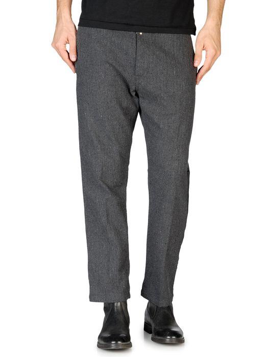 DIESEL CHI-BLADO-BAND Pantalon U e