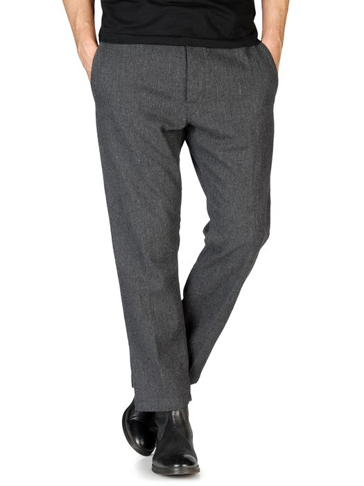 DIESEL CHI-BLADO-BAND Pantalon U f