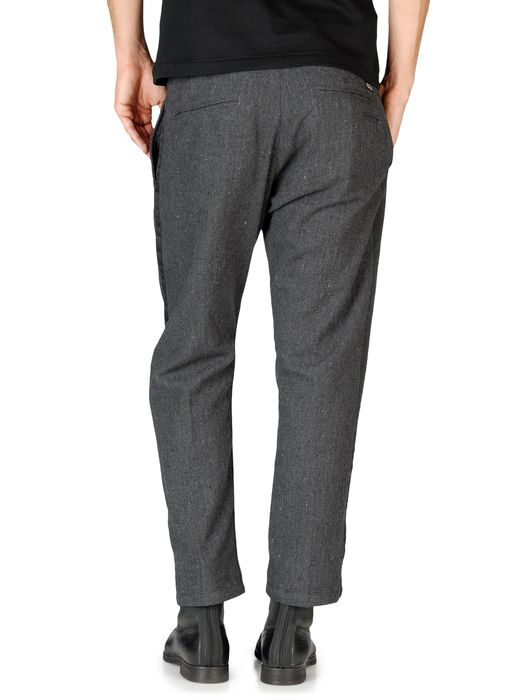 DIESEL CHI-BLADO-BAND Pantalon U r