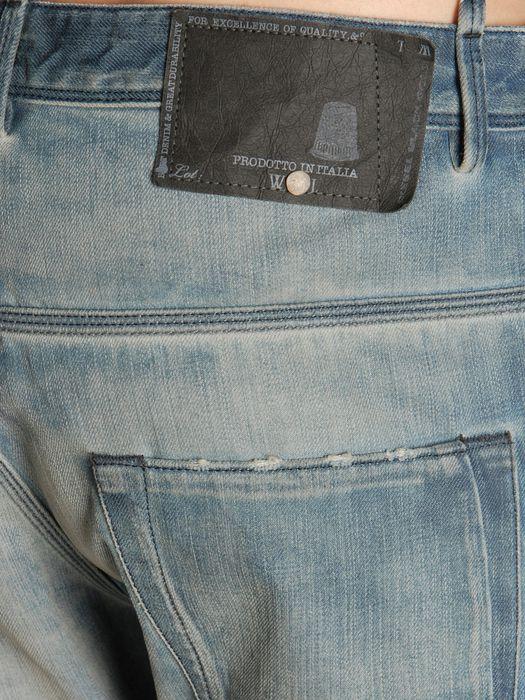 DIESEL BLACK GOLD PEACOCK-NP Jeans U d