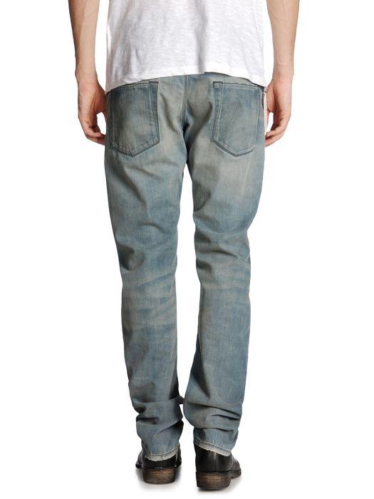 DIESEL BLACK GOLD PEACOCK-NP Jeans U r