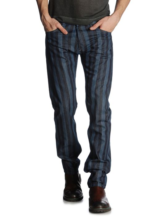 DIESEL BLACK GOLD EXCESS-NP Jean U e