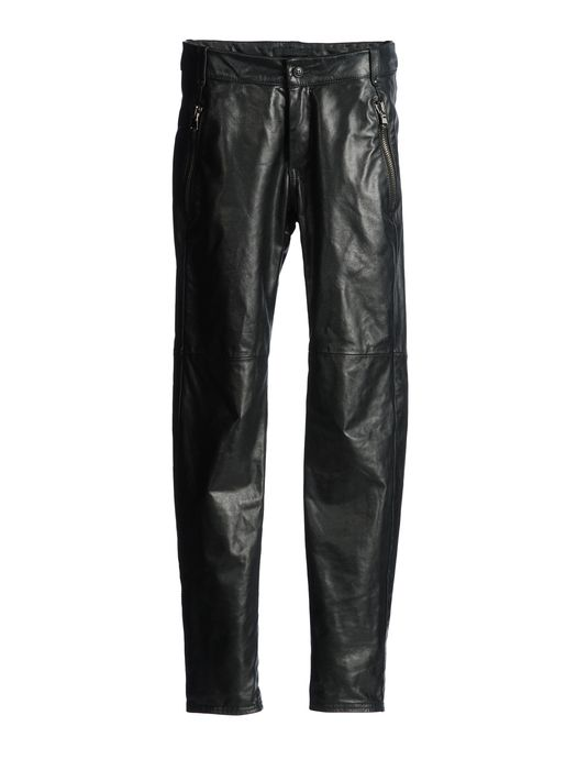 DIESEL BLACK GOLD PARTER Pants D f
