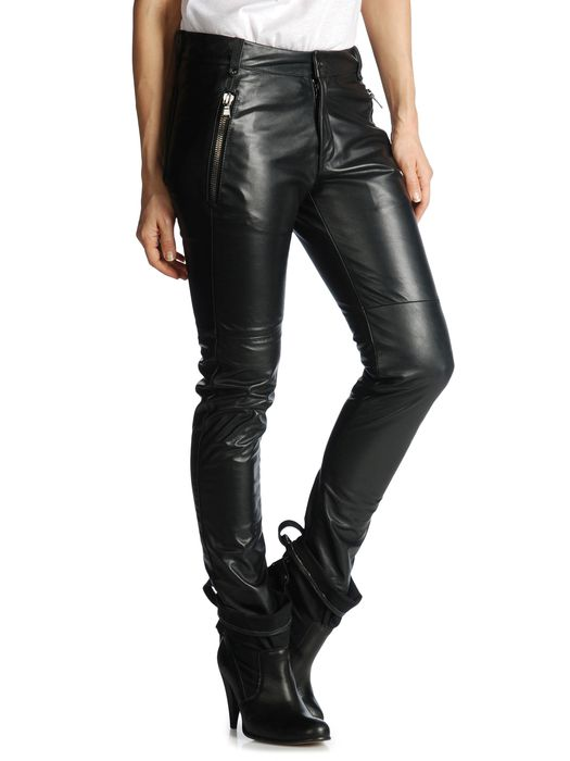 DIESEL BLACK GOLD PARTER Pants D a
