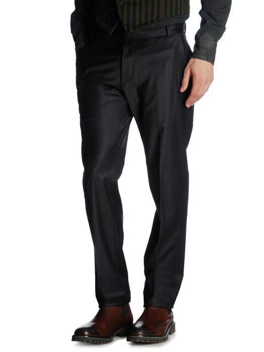 DIESEL BLACK GOLD PINORE Pants U a