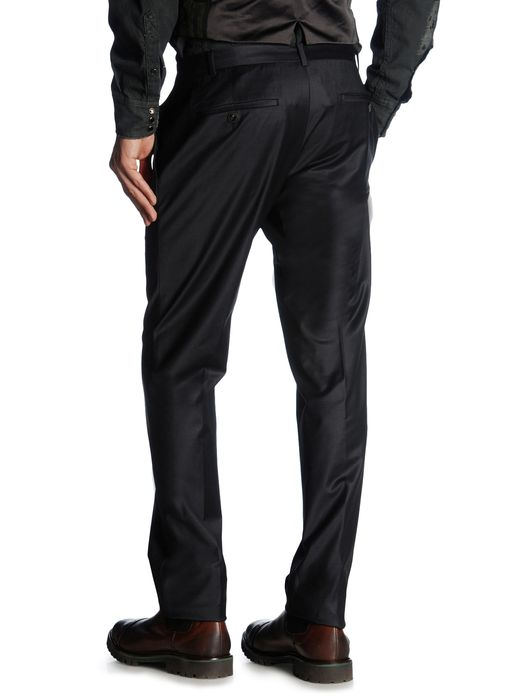DIESEL BLACK GOLD PINORE Pants U b