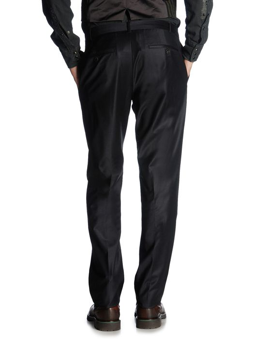 DIESEL BLACK GOLD PINORE Pants U r