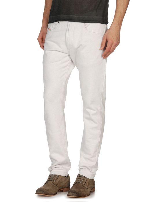DIESEL BRADDOM-SWE Pants U a