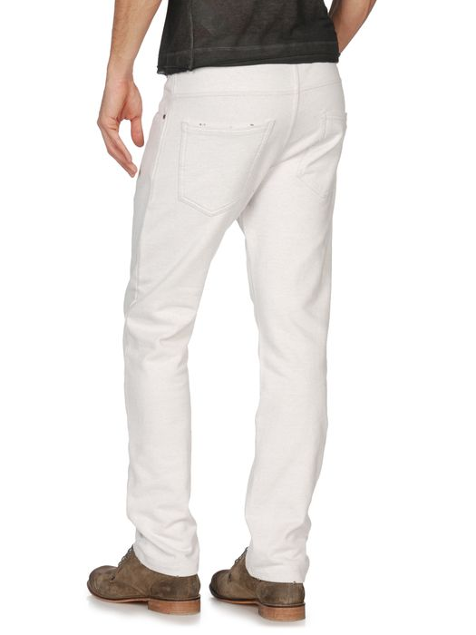 DIESEL BRADDOM-SWE Pants U b