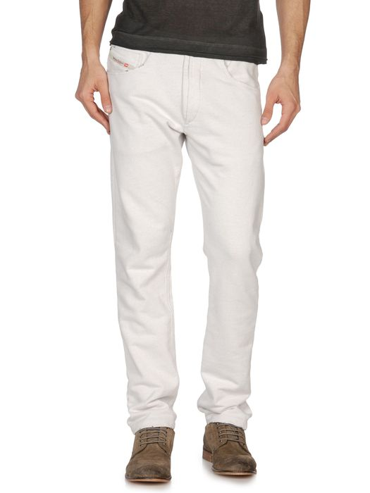 DIESEL BRADDOM-SWE Pantaloni U e