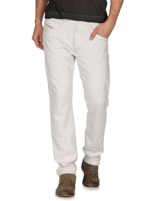 DIESEL BRADDOM-SWE Pantaloni U f