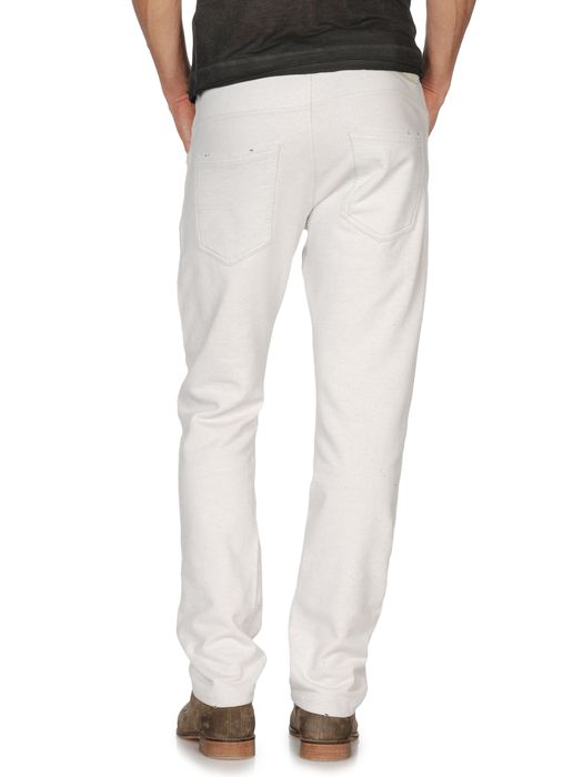 DIESEL BRADDOM-SWE Pants U r