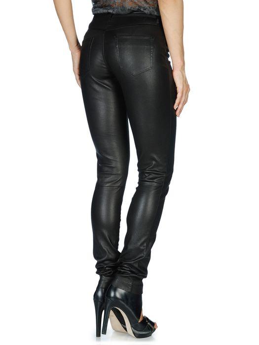 DIESEL L-RIMMON Pants D b
