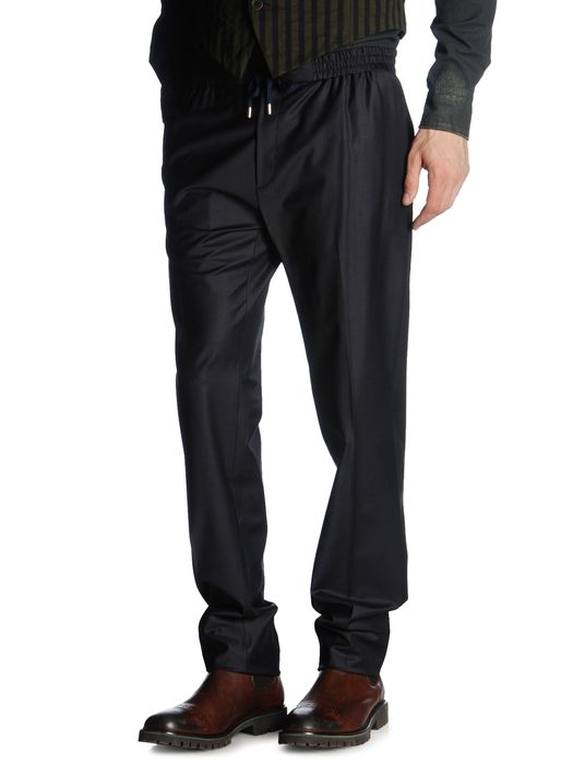 DIESEL BLACK GOLD PANTRIGHT-NEW Pantaloni U a