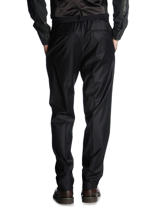 DIESEL BLACK GOLD PANTRIGHT-NEW Pantalon U r