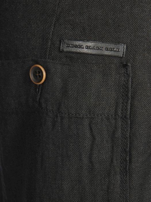 DIESEL BLACK GOLD PINTUC Short Pant U d